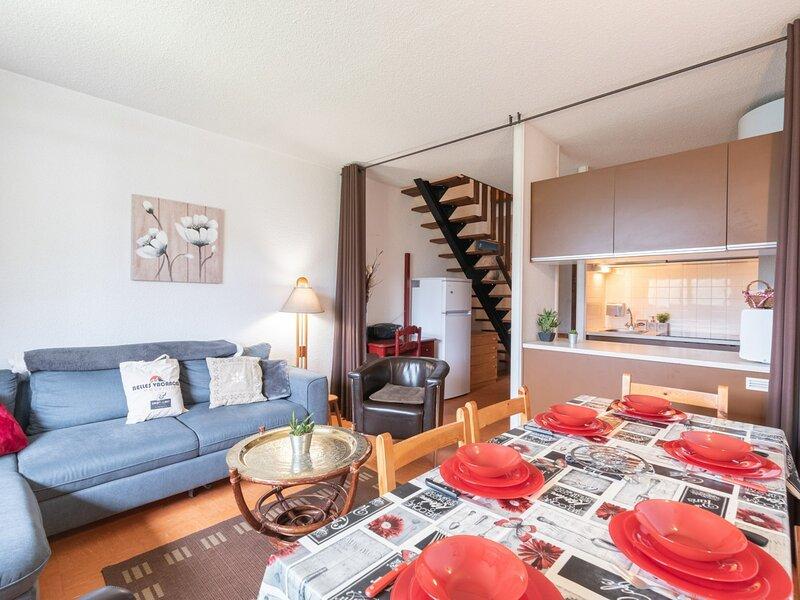 ARMAZAN, vacation rental in Tramezaigues