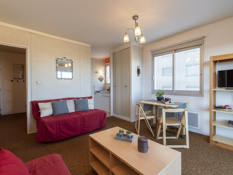 MONTREAL I, vacation rental in Tramezaigues