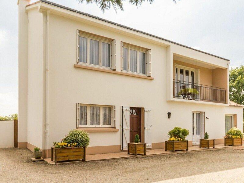 Gîte de la Gaillarderie, holiday rental in Vue