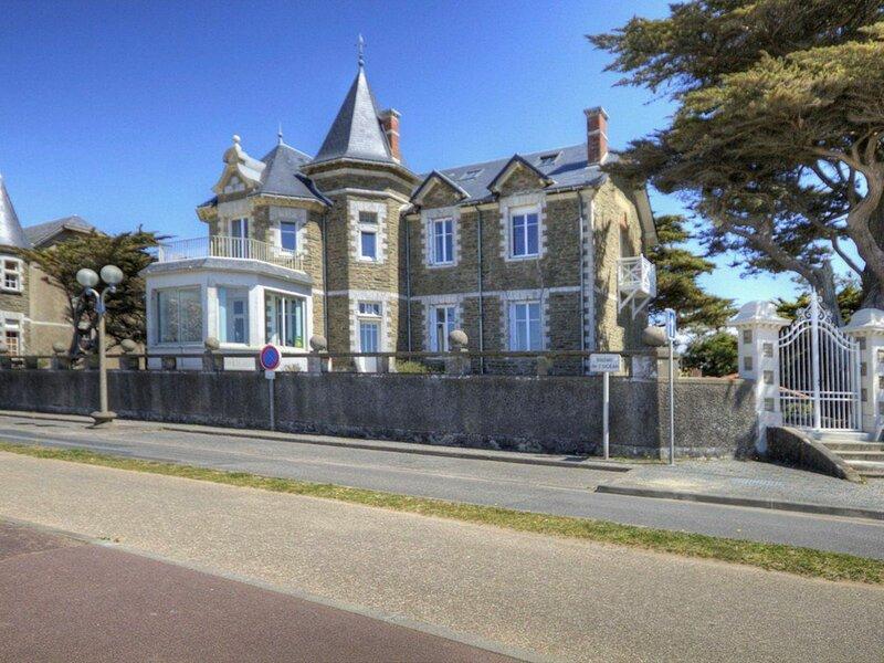 Gîte de l'Océan 3, alquiler vacacional en La Plaine-sur-Mer