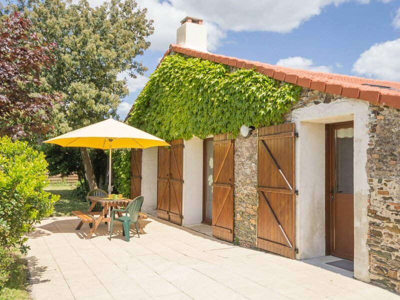La Maison Neuve, holiday rental in Pont-Saint-Martin