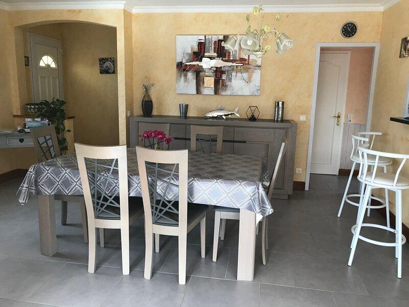 Gîte du Prieuré, holiday rental in Saint Andre des Eaux