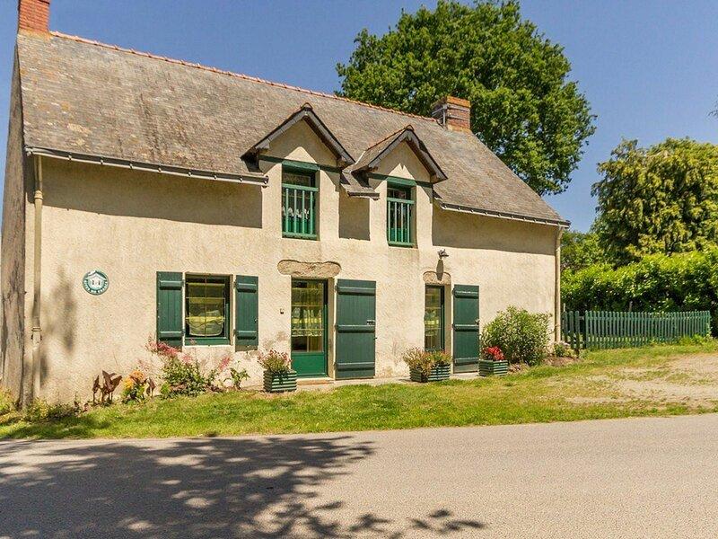 Gîte de Mézérac, alquiler vacacional en Saint-Lyphard