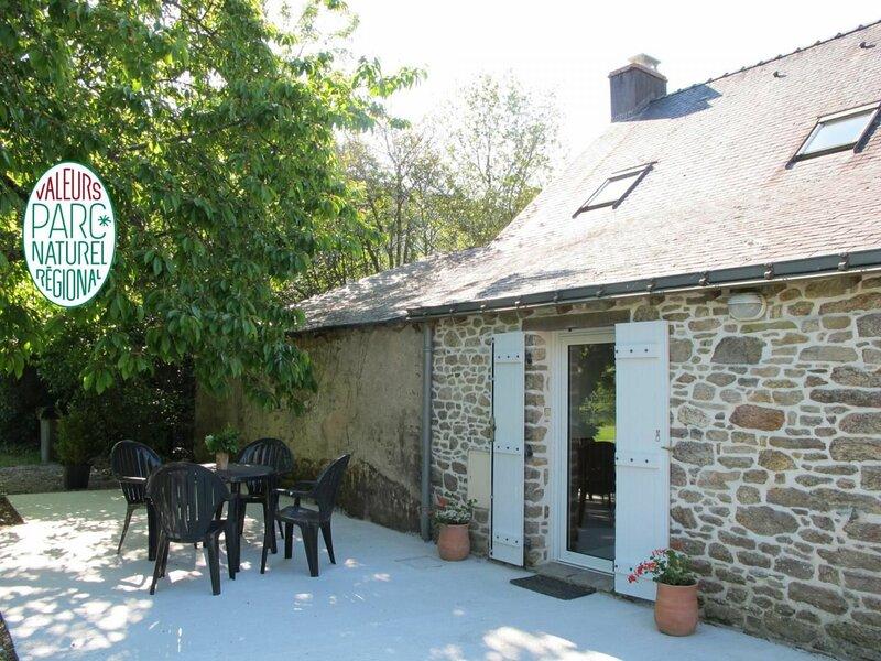 Le Plessis, vacation rental in Saint-Gildas-des-Bois