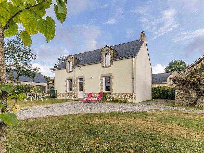 Gîte de Marland, holiday rental in Saint Andre des Eaux