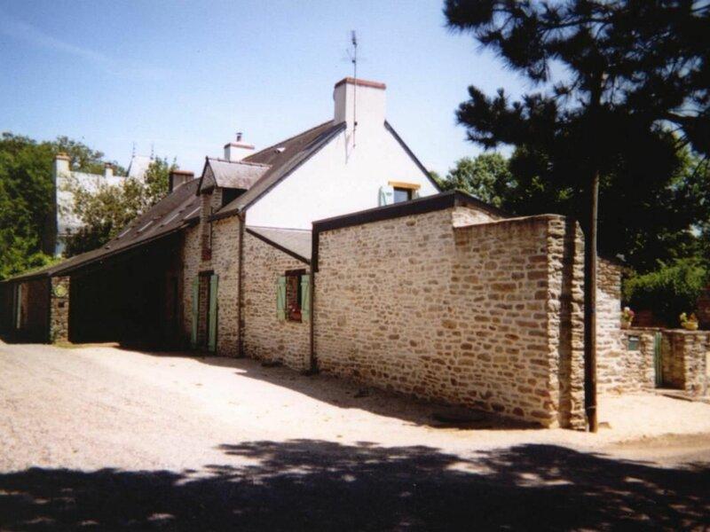 Le Plessis 2, location de vacances à Nivillac