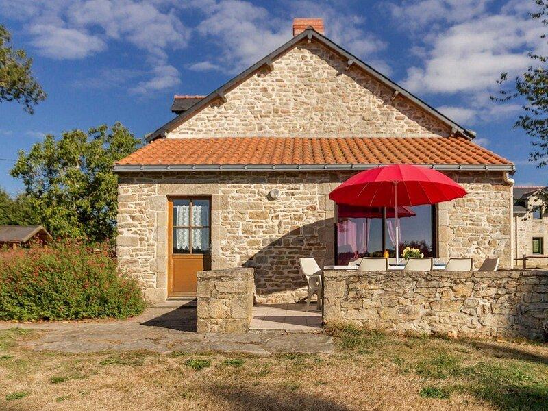Les Grands Bois 2, holiday rental in Vigneux-de-Bretagne