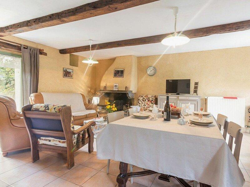 Tilleul, holiday rental in Le Gavre