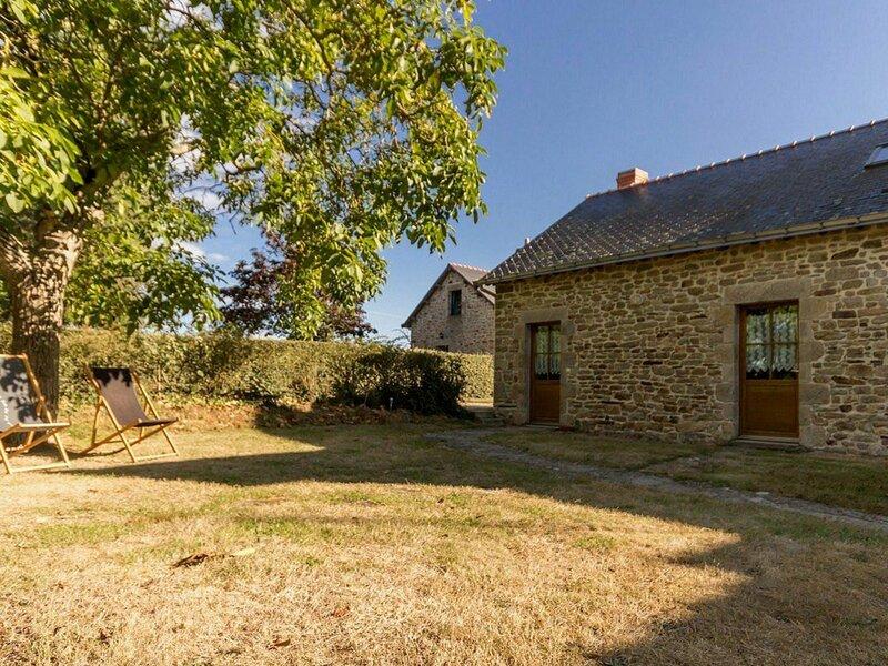 Les Grands Bois 1, holiday rental in Vigneux-de-Bretagne