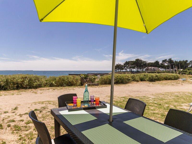 Belle Ile, vacation rental in Piriac-sur-Mer