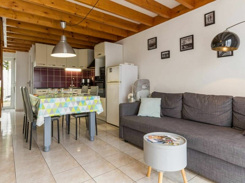 Beau Rivage, holiday rental in Saint-Michel-Chef-Chef