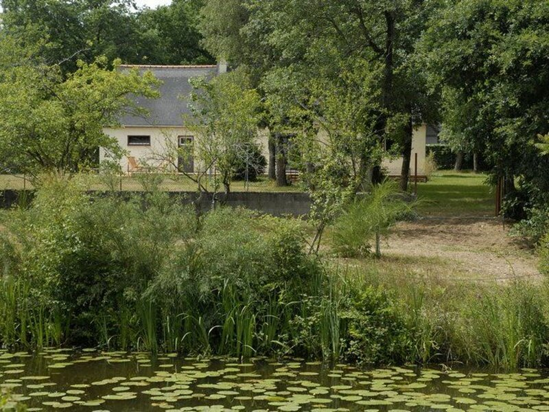 Gîte du Bois Renard, location de vacances à Héric
