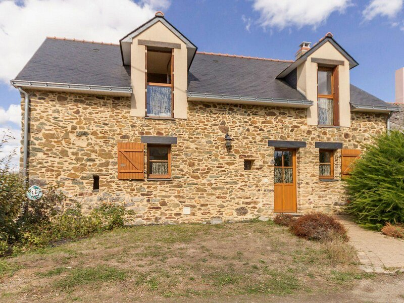 Gîte de la Ducheté, holiday rental in Nozay