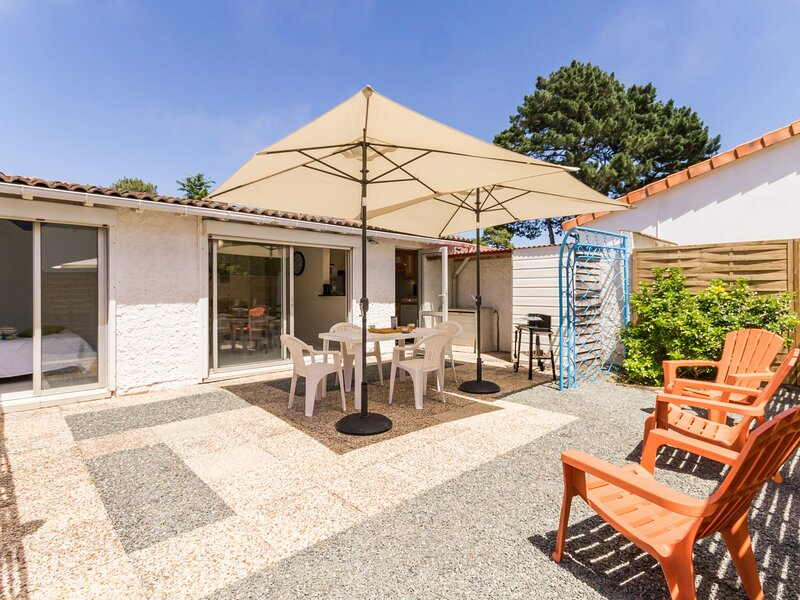 Chaloupe, holiday rental in Saint-Brevin-l'Ocean