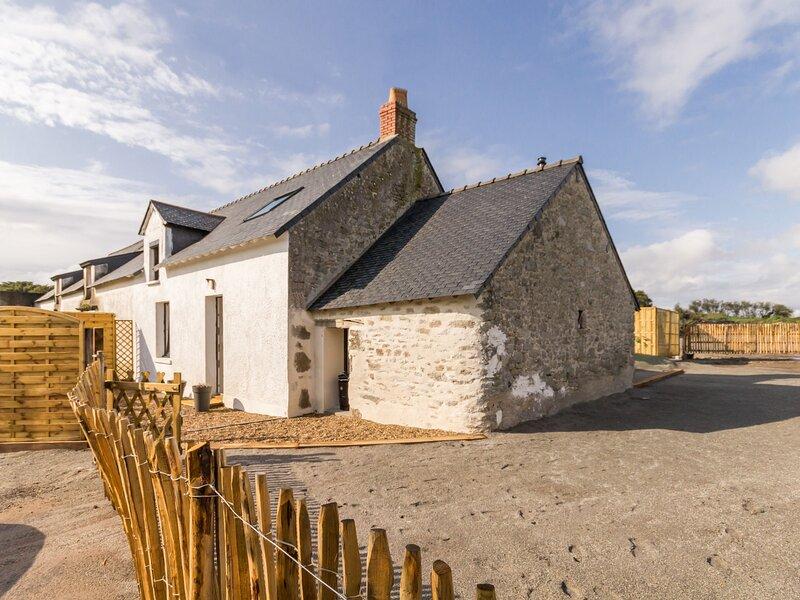 Gîte Kerhouanne, casa vacanza a Guerande