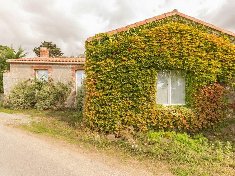 Location Gîte Vallet, 4 pièces, 6 personnes, location de vacances à Clisson