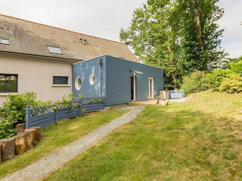 Les Mésanges bleues, vacation rental in Saint-Gildas-des-Bois