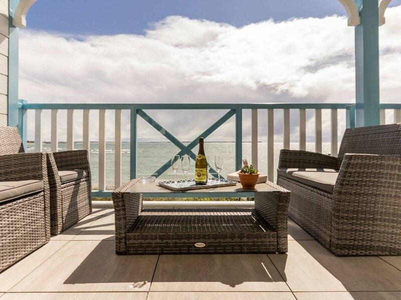Location Appartement Piriac-sur-Mer, 3 pièces, 4 personnes, vacation rental in Piriac-sur-Mer