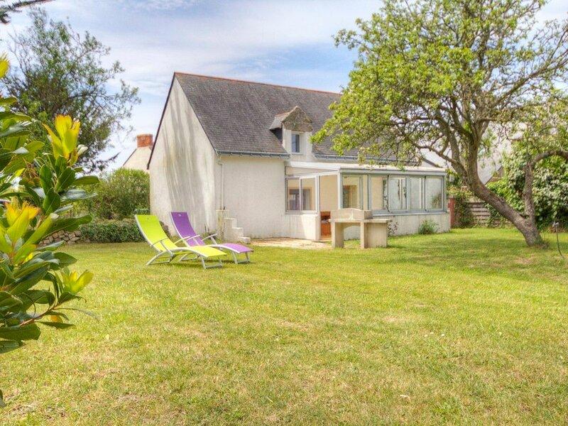Gîte des Marais, casa vacanza a Guerande