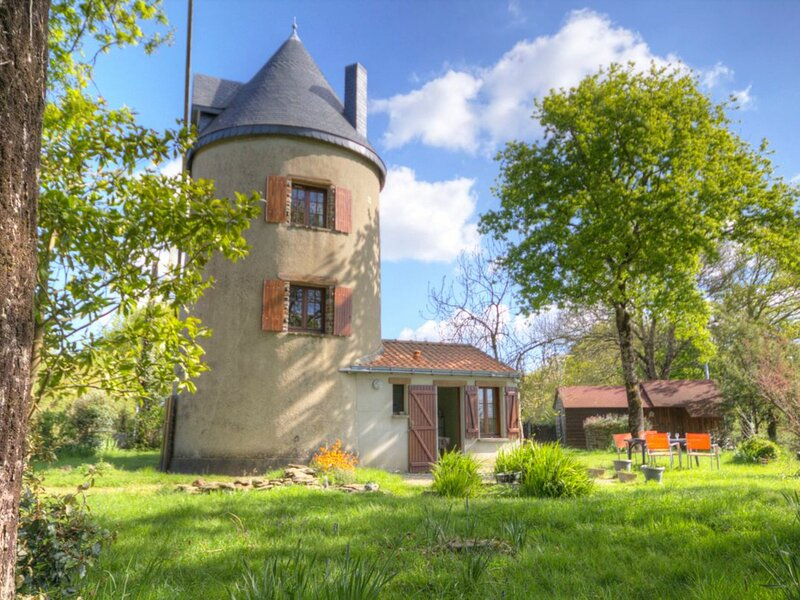 Le Moulin Grasset, holiday rental in Chaumes-en-Retz
