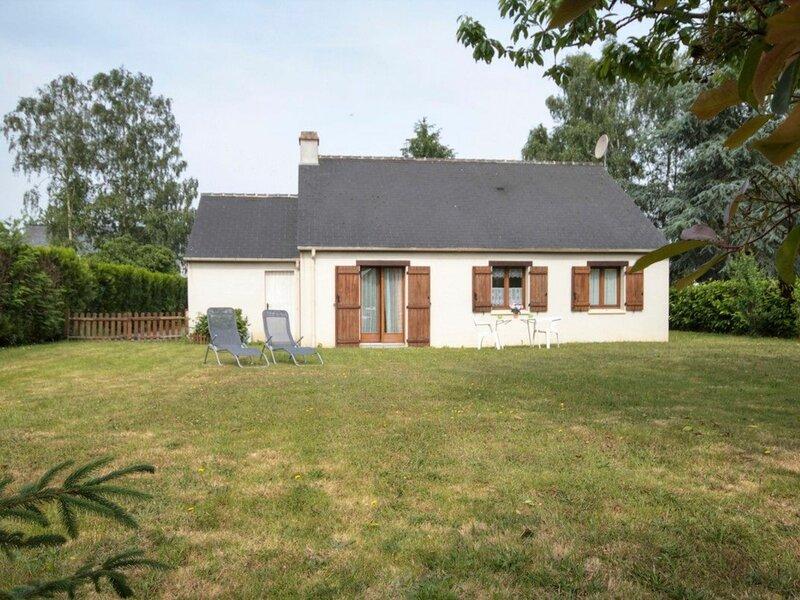 Gîte de l'Ebaupin, vacation rental in Saint-Gildas-des-Bois