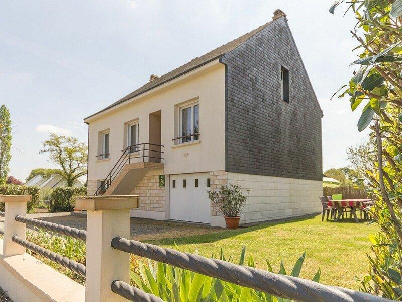 Les Perrières, vacation rental in Saint-Gildas-des-Bois
