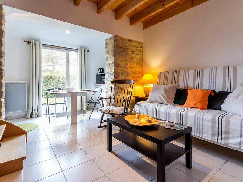 La Musardise, holiday rental in Saint Andre des Eaux