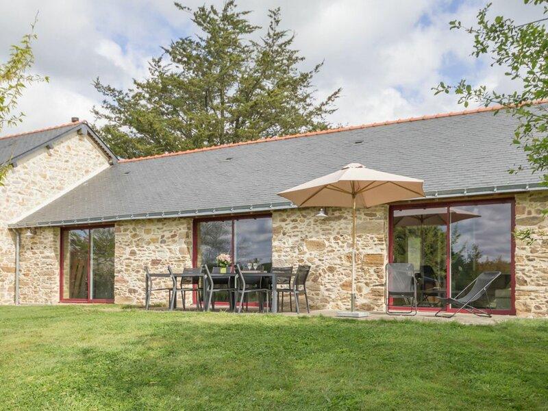 L'Atelier Virginie, holiday rental in Nozay