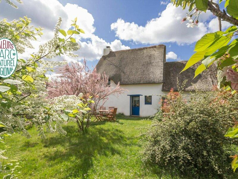 Dehas - Mayun, holiday rental in Saint-Dolay