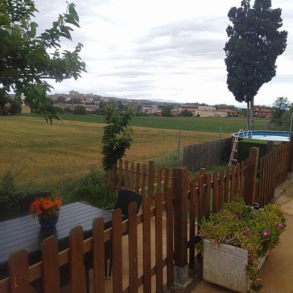 CAL XETU, vacation rental in Foixa