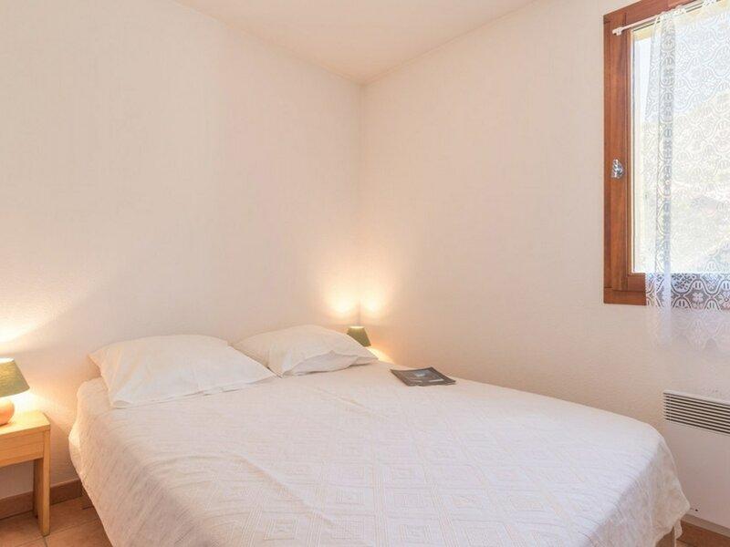 Location duplex 6 couchages.  Serre-chevalier, Chantemerle., holiday rental in Saint-Chaffrey