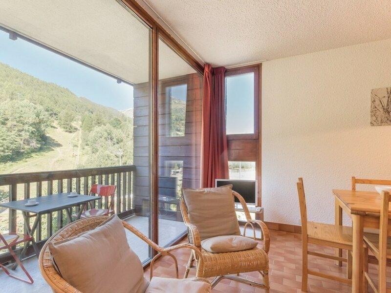 Appartement 6 personnes.  Serre-chevalier, Chantemerle., holiday rental in Saint-Chaffrey
