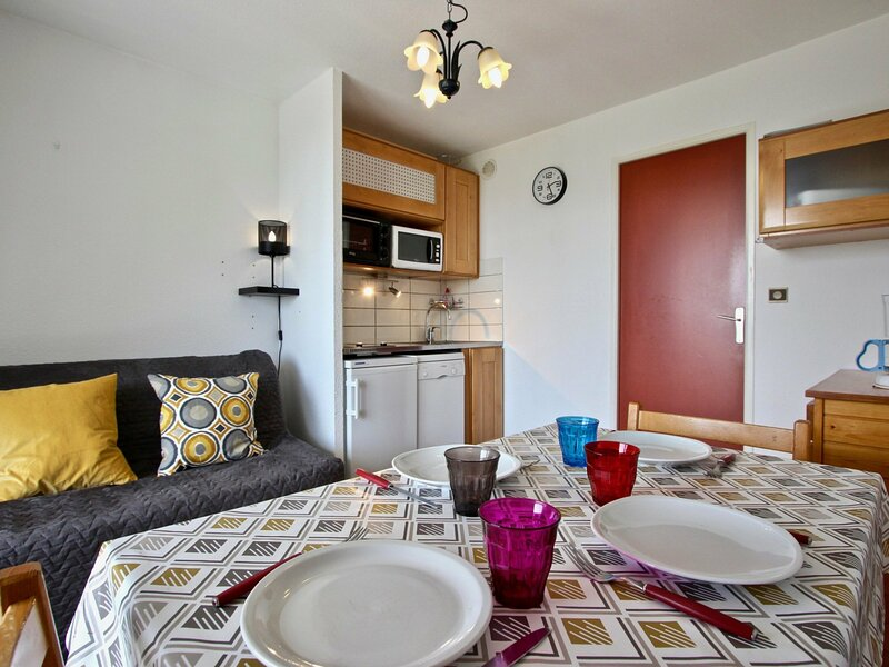 CHAMROUSSE - 5 pers, 21 m2, 1/0, holiday rental in Laffrey