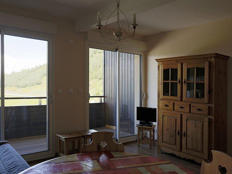 T2/6pers SERIAS 32- Peyresourde, holiday rental in Peyragudes