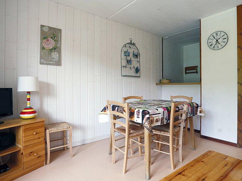 T2/6pers EPERVIERS 55 - 2 Clés-Les Agudes, location de vacances à Peyragudes