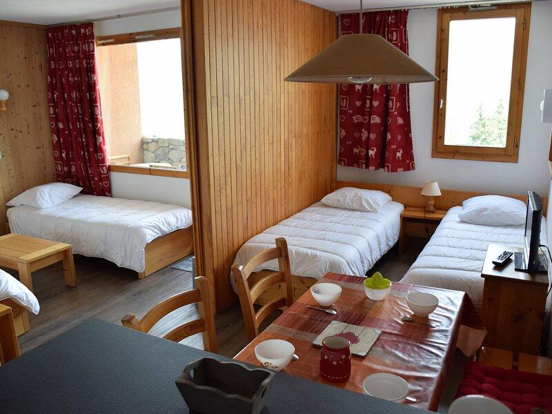 TRAVERSE 20, vakantiewoning in Montchavin