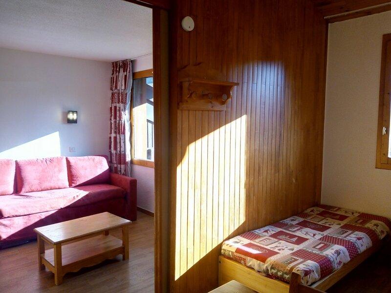 DANDY 077, vacation rental in Meribel Mottaret