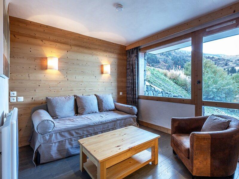 ARC EN CIEL I03, vacation rental in Meribel Mottaret