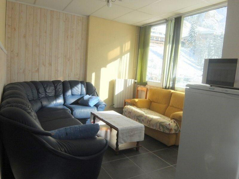 Appartement   8 places, résidence Cinto,, aluguéis de temporada em Beost