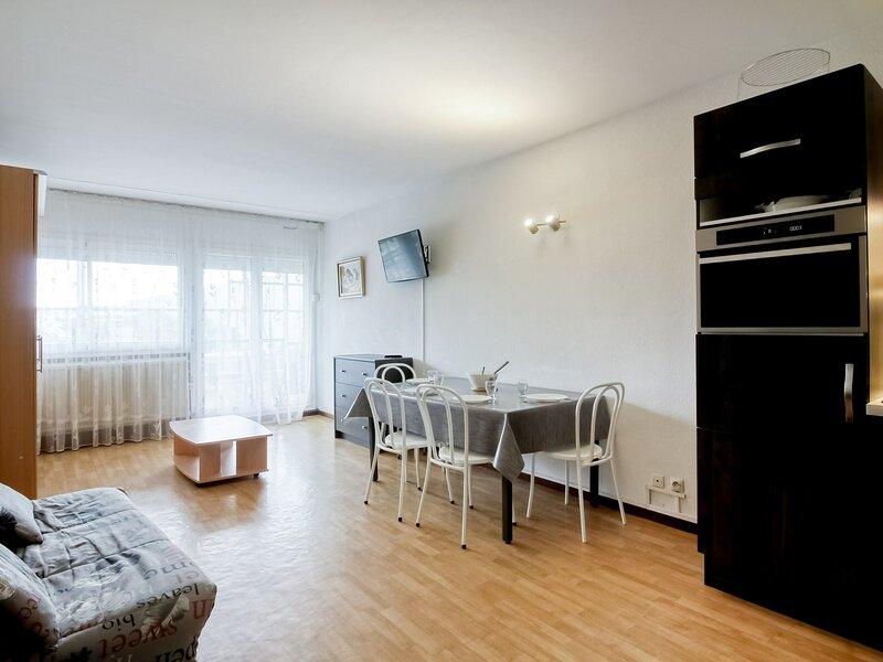 Studio  4  personnes, résidence Pene Medaà., holiday rental in Arrens-Marsous