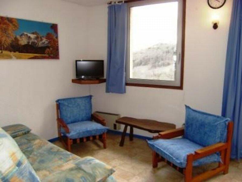 Studio 4 personnes, résidence des Princes, vacation rental in Gavarnie