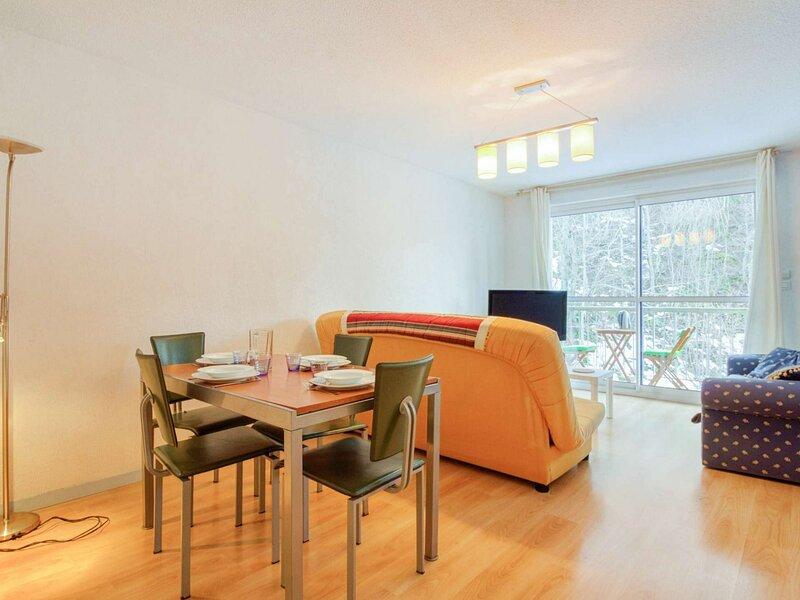 Appartement 6 personnes, Résidence Les Pléiades, vacation rental in Bareges