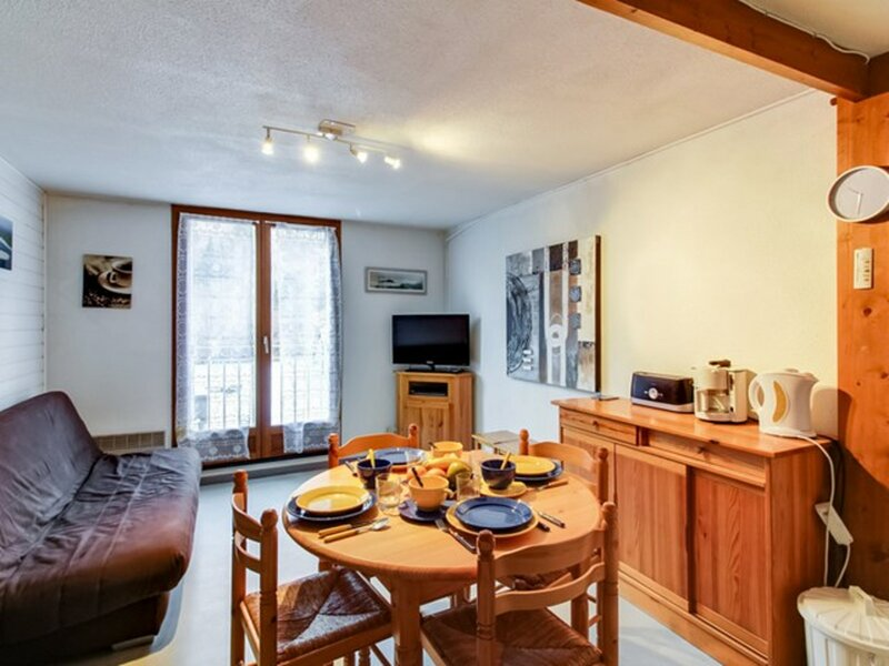 Appartement 6 personnes, Résidence Artigalas N°14, holiday rental in Bareges