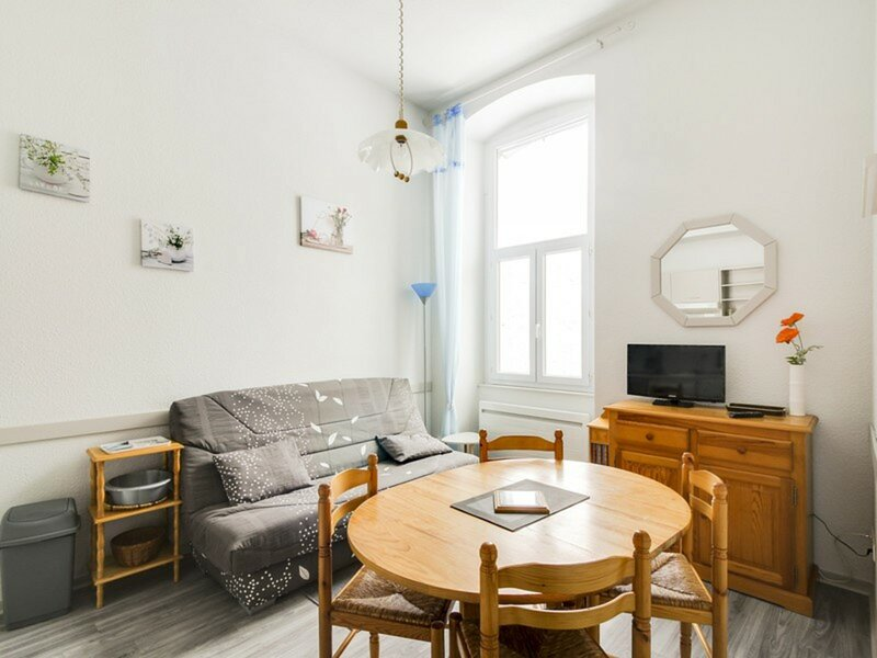 T2 CABINE 4 personnes, residence Helios 308, vacation rental in Bareges