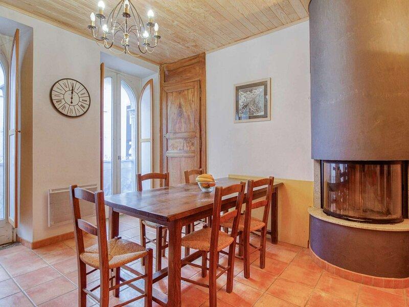 charmante maison de village 6 pers, vacation rental in Bareges