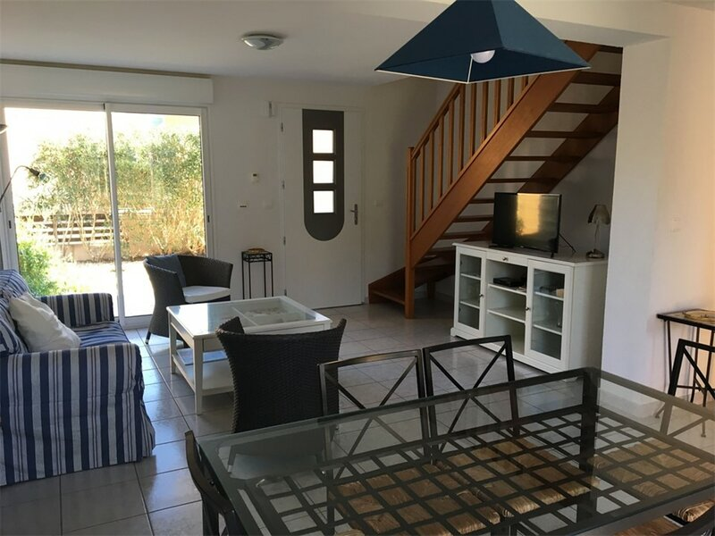MDS16 : Spacieuse villa 4 pièces 6 couchages NARBONNE-PLAGE, Ferienwohnung in Armissan