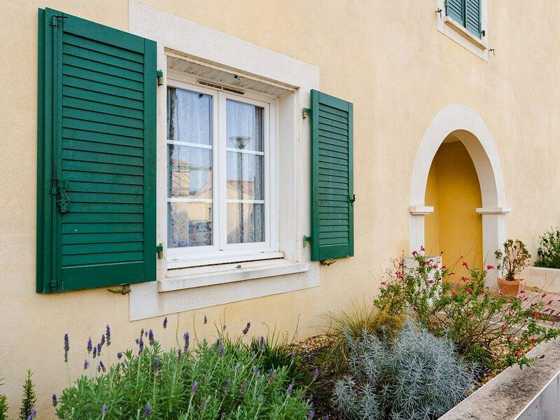 ROQ-X1 Appartement T2 4 couchages NARBONNE-PLAGE, Ferienwohnung in Armissan