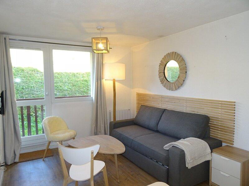 Appartement 2 pièces 5 personnes à Vallandry en centre station et proche des, casa vacanza a Vallandry