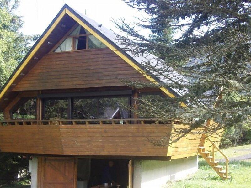 CHALET LE MONT-DORE PROXIMITE DES PISTES, holiday rental in Chastreix