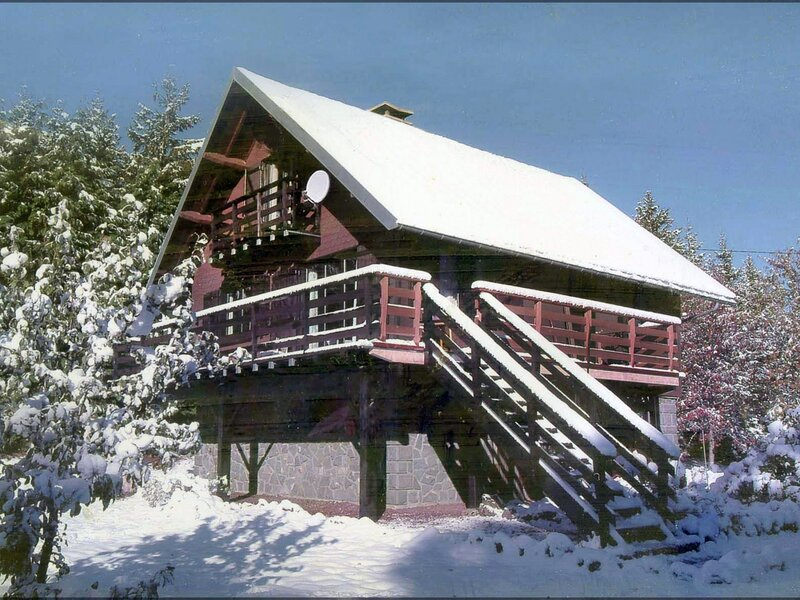 CHALET LE MONT-DORE PROXIMITE DU GOLF, holiday rental in Orcival